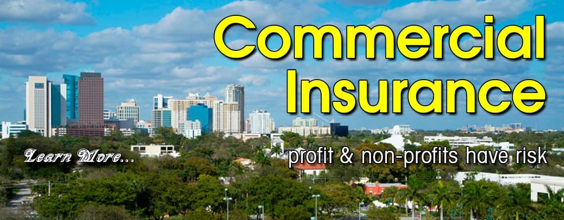 2. Commercial Insurance