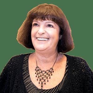 Vicki Behrman