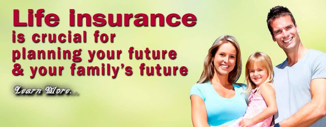 1. Life & Health Insurance